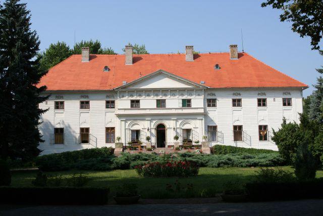 Batthány-Montenuovo kastély