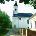 Nepomuki Szent János katolikus templom