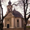 Havas Boldogasszony kápolna